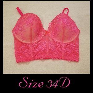 Victoria's Secret Size 34D